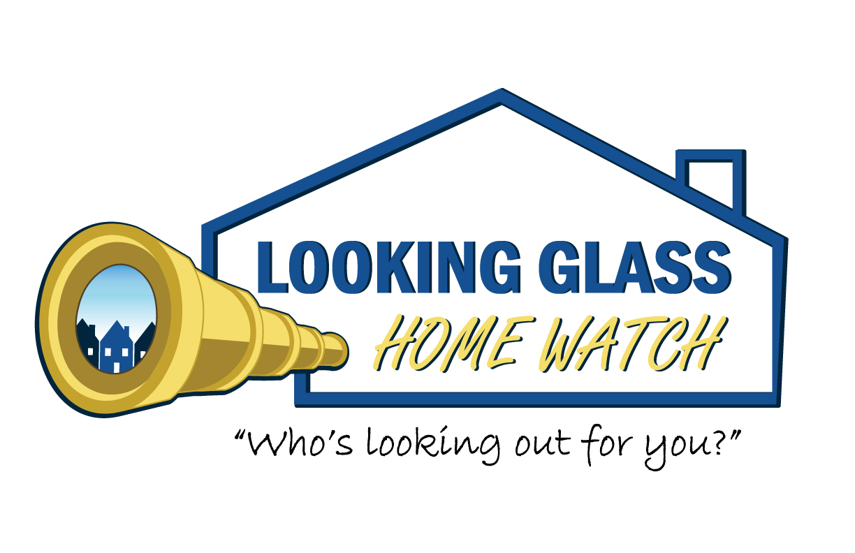 Looking Glass Home Watch